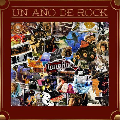 un ano rock